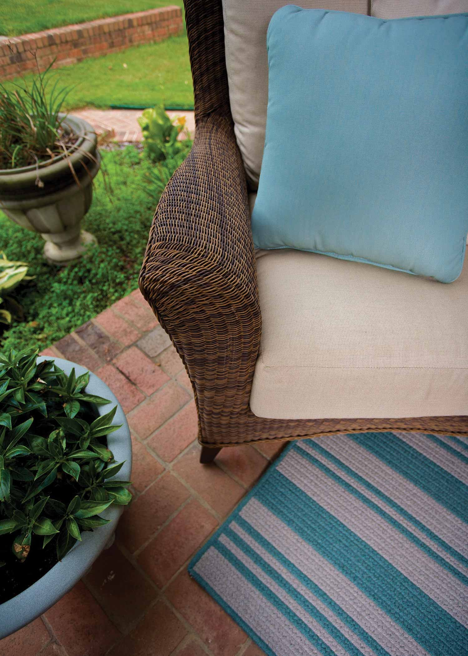 Sunbrella Furniture Fabric