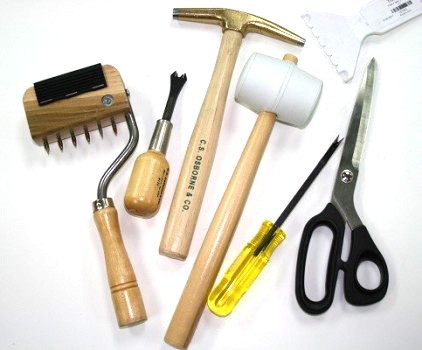 Upholstery Hand Tools