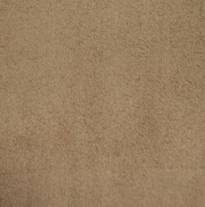 PASSION SUEDE FAWN  RESIDENTIAL FURNITURE FABRIC