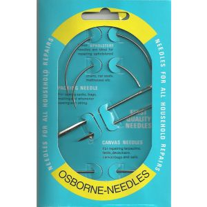 k1 Assorted Needle Kit