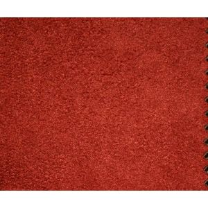 PASSION SUEDE BRICK  RESIDENTIAL FURNITURE FABRIC