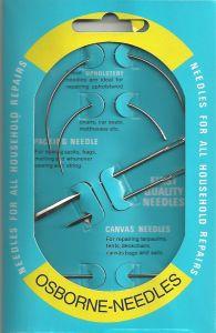 k1 Assorted Needle Kit