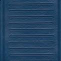 Medium Blue Heel Pad Small